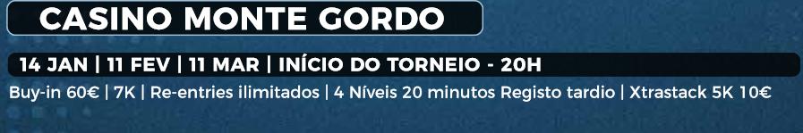 Four Seasons Casino Monte Gordo