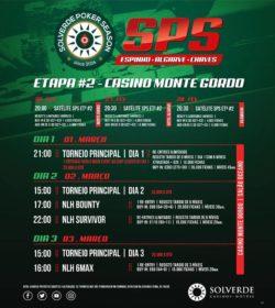 SPS #2 Montegordo calendário